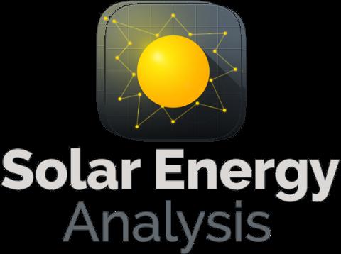 SolarEnergyAnalysis